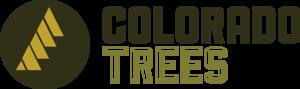 Colorado Trees Logo
